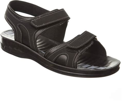 paragon sandals paragon black sandals buy black color paragon