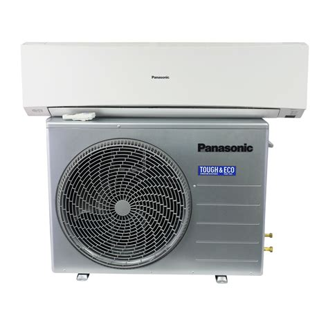 Ac Panasonic Model Cu Yn9rkj panasonic split air conditioner 1 5 ton yc18rkd