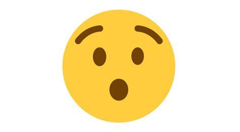 imagenes de emoji asustado el verdadero significado de estos emojis es completamente