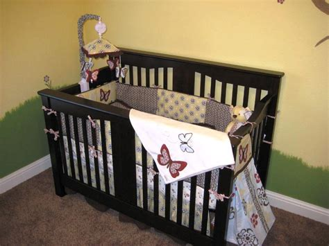 Porta Crib Bedding Porta Crib Bedding Gray And Yellow Zig Zag Portable Crib Bedding Carousel Designs Baby Crib