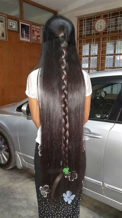 super x hair braid beautiful long shiny hair uℓviỿỿa s beautiful