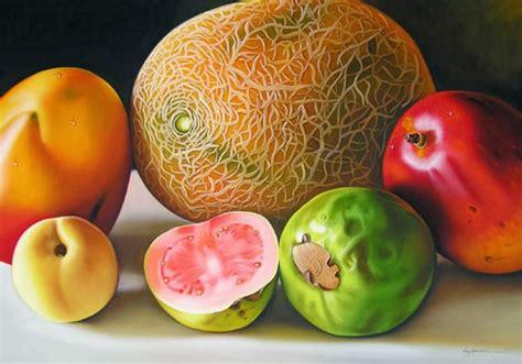 imagenes figurativas de frutas cuadros modernos pinturas y dibujos 10 03 13