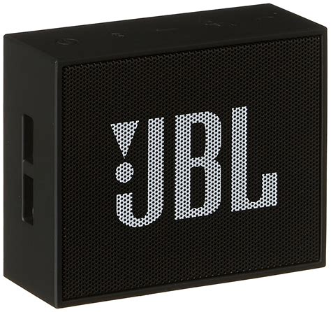 Speaker Wireless Jbl Go jbl go portable wireless bluetooth speaker ms info solutions