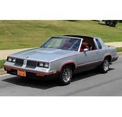 1984 Oldsmobile 442 Hurst/Olds For Sale 77522  MCG