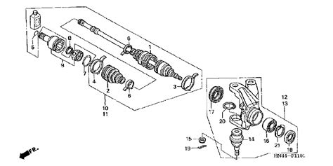 Cv Joint 2000 Jeep Grand Cv Joint Cv Boot Catalogs Cv Boot Auto Parts Warehouse