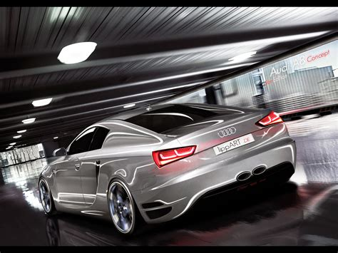 Bilder Audi A8 by Audi A8 Concept Design Nation