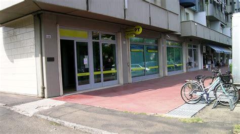 ufficio postale castelfranco emilia manutenzioni all ufficio postale di via notari cambia la