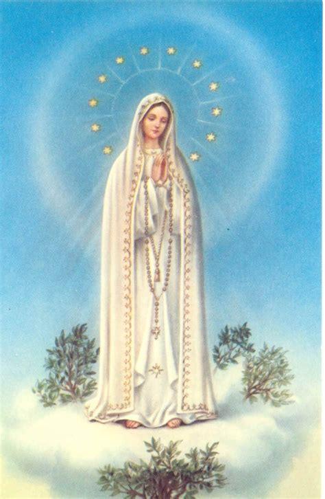 Novena Madonna Di Fatima   novena alla madonna di fatima preghiere per le famiglie