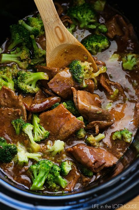 crock pot freezer meals chinese beef and broccoli crock pot beef and broccoli