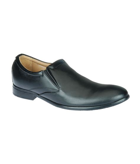 khadim s black formal shoes price in india buy khadim s