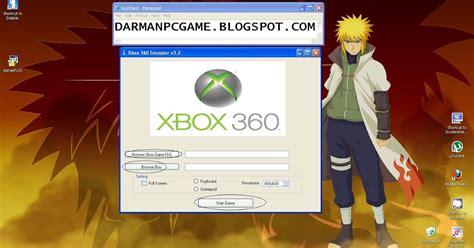 Memory Buat Pc nt emulator xbox 360 buat pc free version