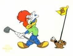 film disney golf car woody woodpecker woody woodpecker friends