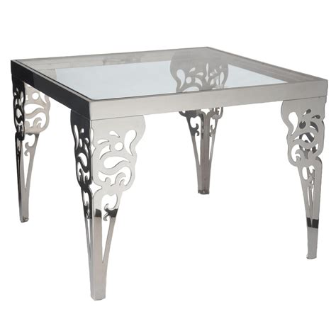 home design zymeth aluminum table l steel table design www imgkid com the image kid has it