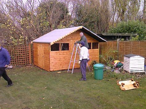 Sheds With Free Fitting by Free Shed Fitting Free Shed Construction Of All Our Sheds