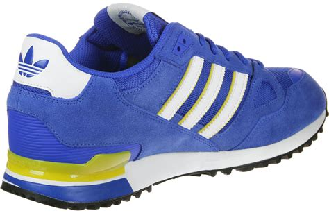 adidas zx 750 shoes blue weare shop