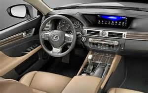 2017 lexus gs 350 redesign specs and review suggestions car