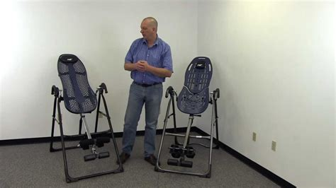 teeter hang ups ep 560 inversion table teeter hang ups ep 560 review and comparison to ep 550