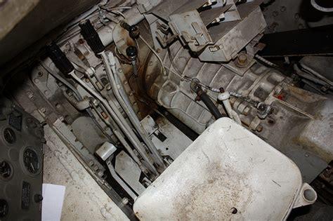 m4 sherman medium tank interior by p breen flickr