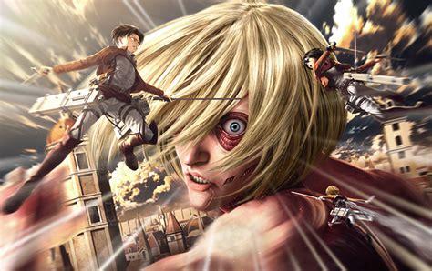 Harajuku Attack On Titan Murah usj s universal cool japan 2016 attractions announced