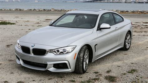 bmw  review stunning bmw coupe maintains