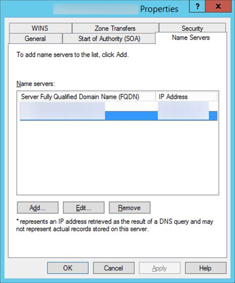 Name Server Lookup Migrating Domain Controllers From Server 2008 R2 To Server 2012 R2 Stromberg