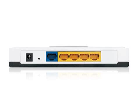 router port 4 port cable dsl router tp link