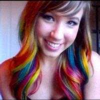 fun hair colors for over 65 1000 images about fun hair color on pinterest fun hair