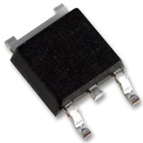 Smd 7805 Regulator 78m05 5v Smd Regulator To252 Dpack D Limited voltage regulator 5 0v smd on semiconductor cpc uk
