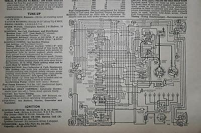 chrysler ignition wiring diagram tune