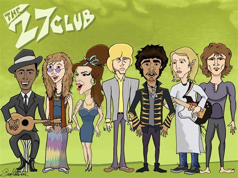 dead musician 27 club a myth study finds cbs news the 27 club sam winder
