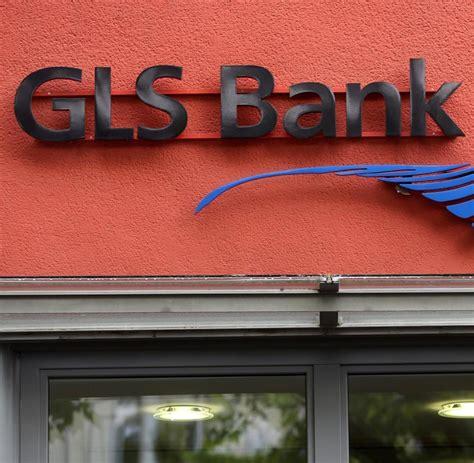 bank gls gls so tickt die bank die 60 jahresgeb 252 hr verlangt