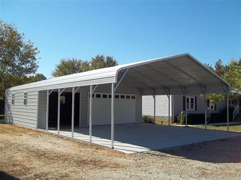 Shed And Carport barn shed plans barn shed carport direct