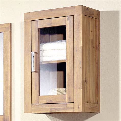 Wood Bathroom Furniture Bigger Medicine Cabinet Without Invading The Bathroom Space