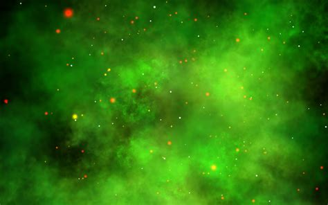 wallpaper galaxy green green nebula wallpaper wallpapersafari