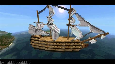 how to make a navy boat in minecraft minecraft schiff hms victory ship building in vollen