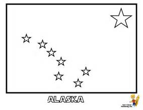 state color patriotic state flag coloring pages alabama hawaii