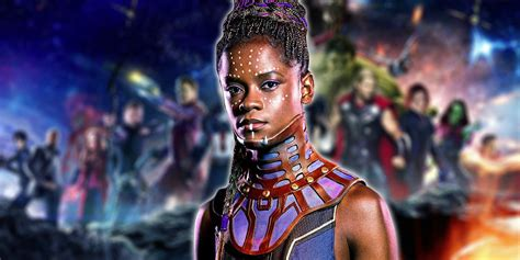 letitia wright character black panther letitia wright of black panther talks her character s