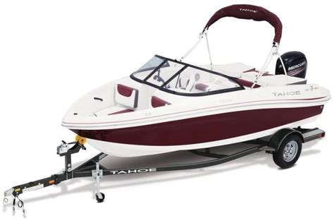 tahoe boats black cherry tahoe boats sport series 2018 450 ts features options