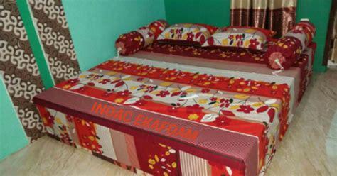 Terbaru Sofa Bed Inoac harga kasur inoac terbaru tahun 2017 agen kasur busa