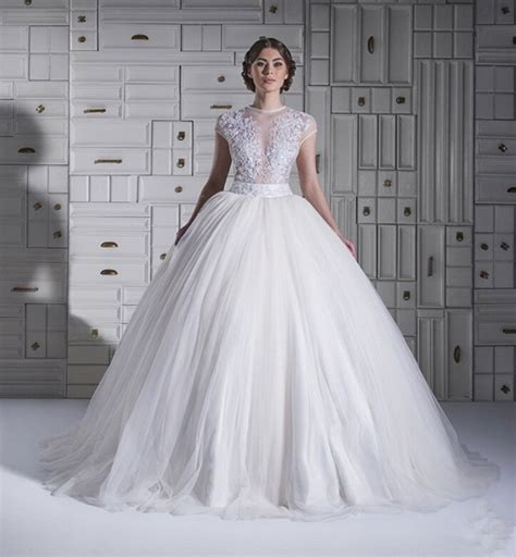 Wedding Gown Styles by 2015 Princess Style Wedding Dresses Toptransparent