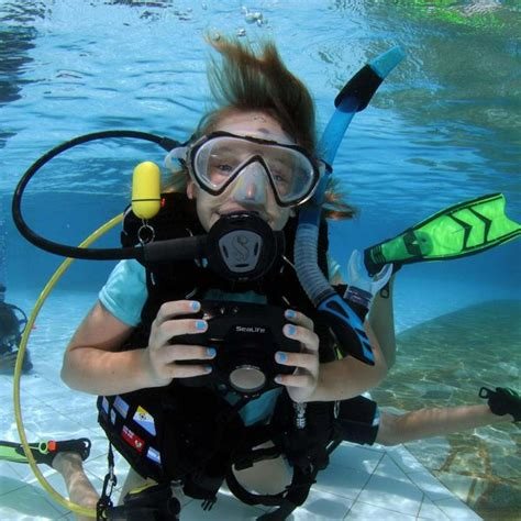 Buku Import Padi Open Water Diving win a scuba trip to palau with your from padi islands