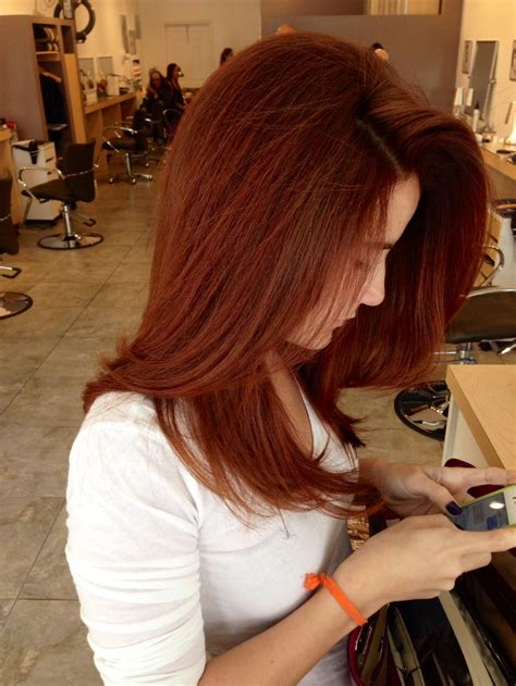 filipina artist with copper brown hair color best 25 copper hair ideas on pinterest which red hair