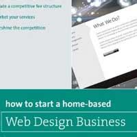 home based web design business web designers in cornwall