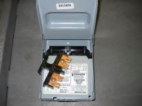 central air conditioner fuse box get free image about wiring diagram