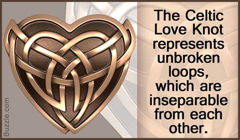 love knot tattoo meaning unique celtic love knot and its deeply romantic meaning
