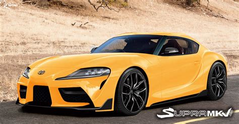 Toyota Supra Pics by 2019 Toyota Supra All We From Specs Leaks And