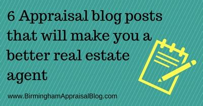 blog posts neonrealestate 6 appraisal blog posts that will make you a better real