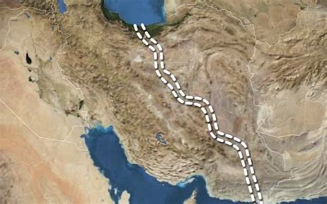 Navigable canal eurasia