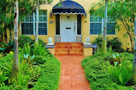 28 marvelous backyard landscaping ideas south florida