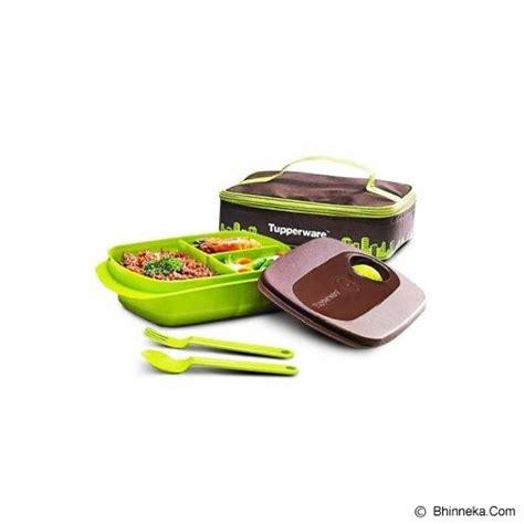 Tupperware Kotak Besar jual tupperware cool n chic murah bhinneka